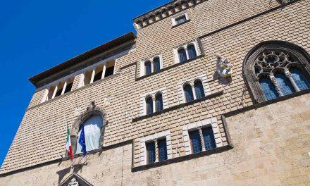 Palazzo Vitelleschi e il Museo Archeologico Nazionale di Tarquinia