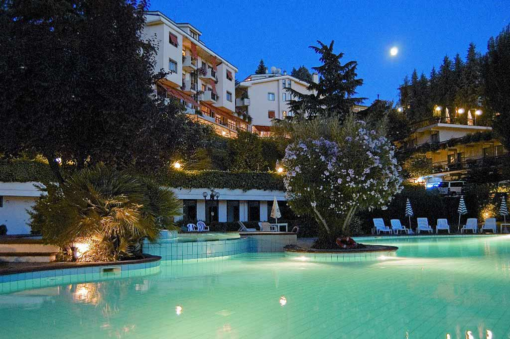 Balletti park hotel etruscan life tour for Trouver une hotel