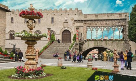 Festivals and events in Viterbo