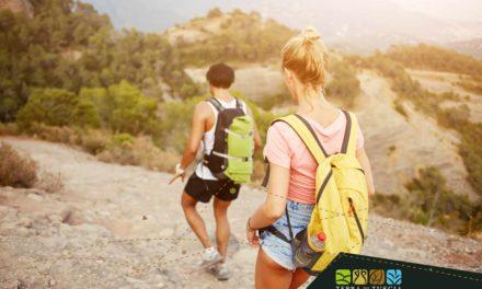 Tra santi e banditi: il trekking nella Tuscia