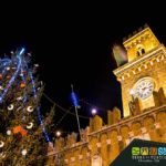 A magical Christmas in Viterbo