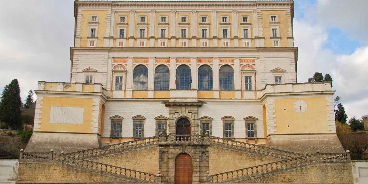 Palazzo Farnese di Caprarola