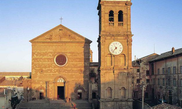 Santuario Madonna della Quercia e Museo degli ex voto