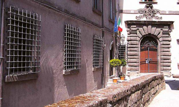 Palazzo Orsini di Bomarzo