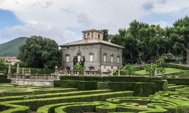 Villa Lante di Bagnaia