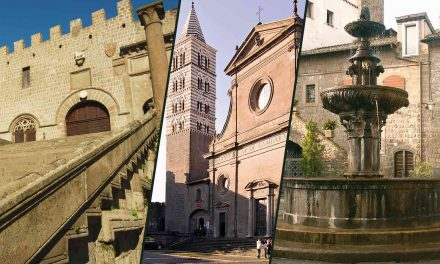 Viterbo, a never ending discovery