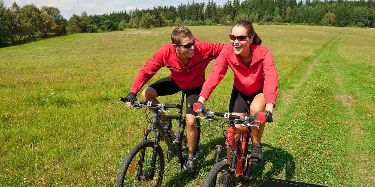 Explore  Tuscia on a Mountain Bike