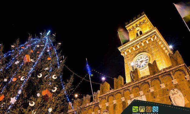 Un magico Natale a Viterbo