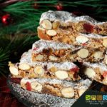 Christmas puddings in Tuscia