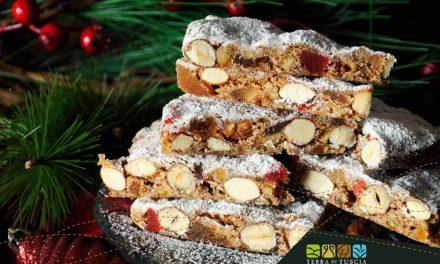 La bellezza del Natale nei dolci tipici della Tuscia